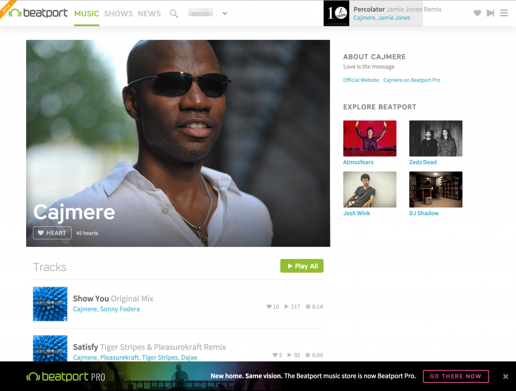beatport-streaming